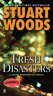 Fresh Disasters By Woods, Stuart